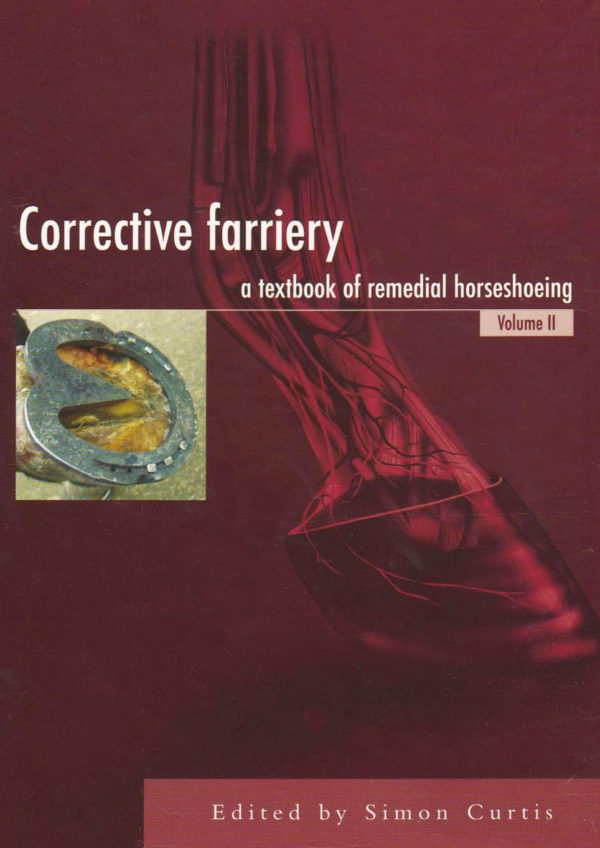 Corrective Farriery, vol. 2