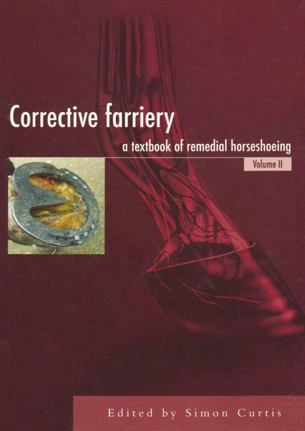 Corrective Farriery, vol. 2