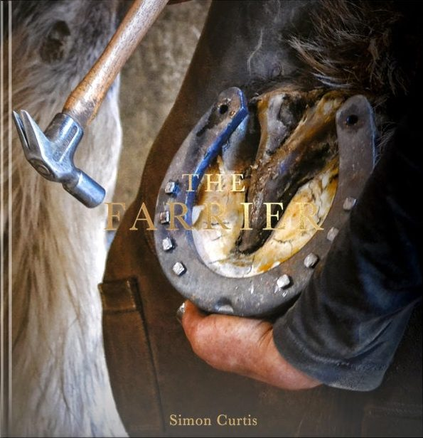 The Farrier by Simon Curtis